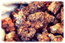 Schwarze Myrrhe, Black Myrrh